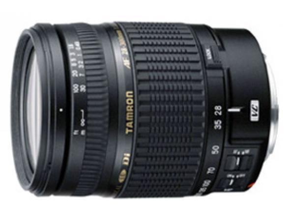 Объектив Tamron AF 28-300mm f/3.5-6.3 XR Di VC LD Aspherical (IF) Macro Nikon F