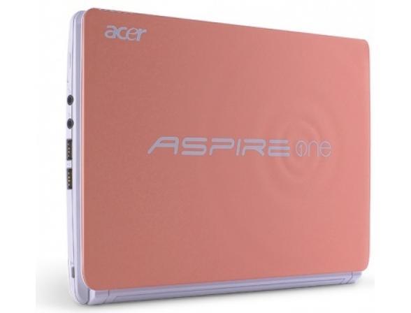 Нетбук Acer Aspire One HAPPY2-N578Qpp