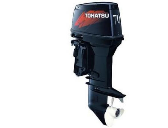 Лодочный мотор Tohatsu M 70 C EPTOL
