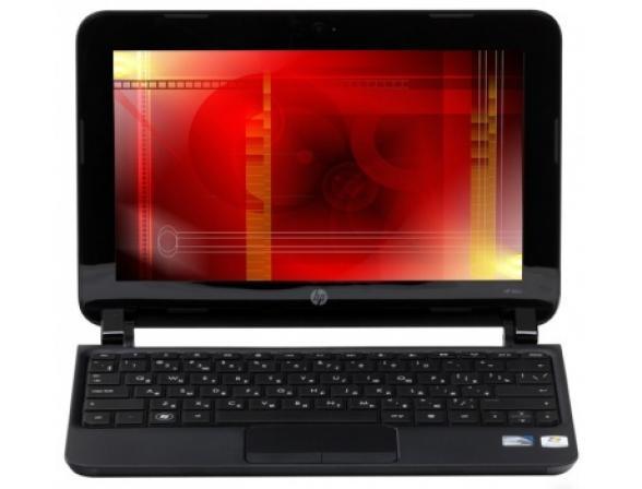 Нетбук HP Mini 210-3001er