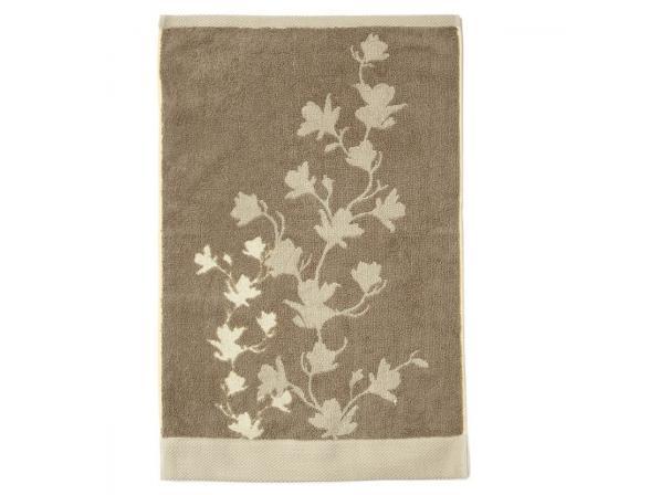 Полотенце для рук KASSATEX Carissa Linen