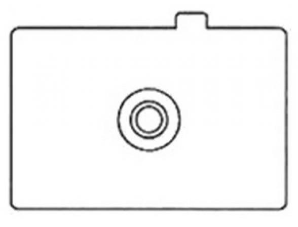 Фокусировочный экран Canon EC-A