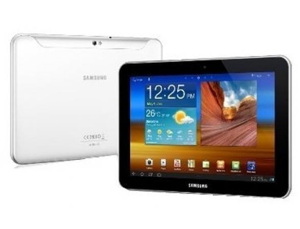 Планшет Samsung Galaxy Tab 32Gb GT-P7300