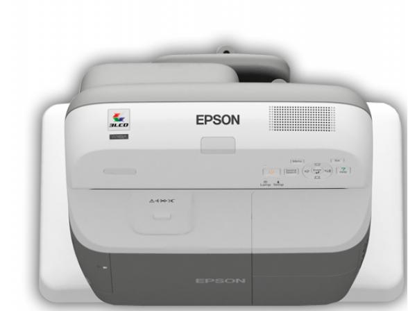 Проектор Epson EB-460V11H343040