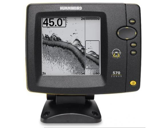 Эхолот Humminbird 570x