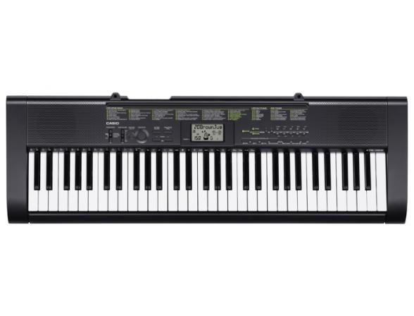 Синтезатор Casio CTK-1100