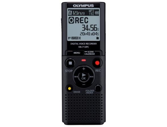 Диктофон Olympus VN-713PC [V405161SE000]