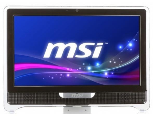 Моноблок MSI Wind Top AE2210-064RU