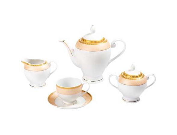 Сервиз чайный BEKKER BK-7133
