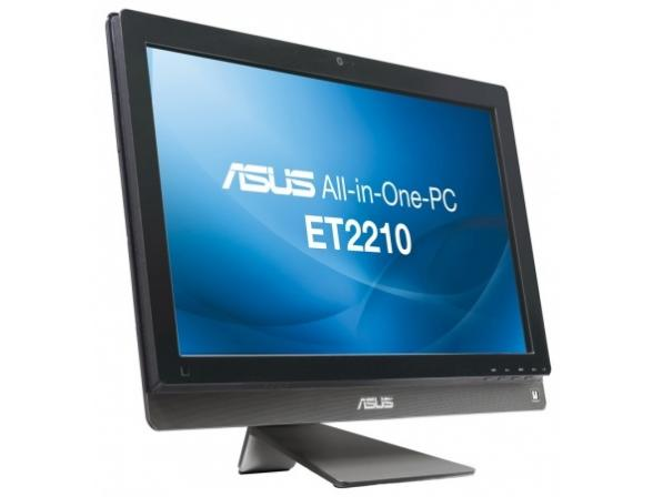 Моноблок Asus EeeTop PC EeeTOP 2210INKS-B007C