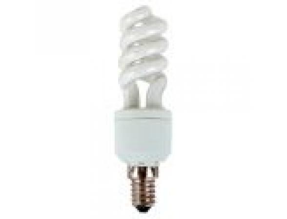Лампа энергосберегающая General Electric 74569 General Electric FLE12HLX/T2/827E14 (10)