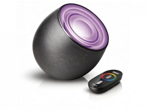 Декоративный светильник Philips 845426 LivingColors GEN2 ANTHRACITE (2)