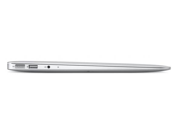 Ноутбук Apple MacBook Air 13 Mid 2011 MC966