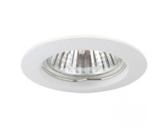 Светильник встраиваемый ARTELAMP Basic A2103PL-3WH