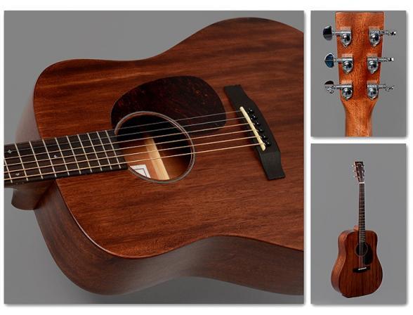 Гитара _Sigma DM-15