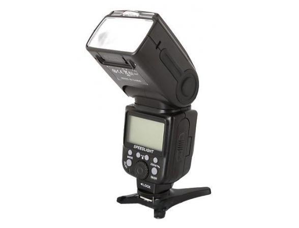 Накамерная вспышка FALCON EYES FE-901N для Nikon