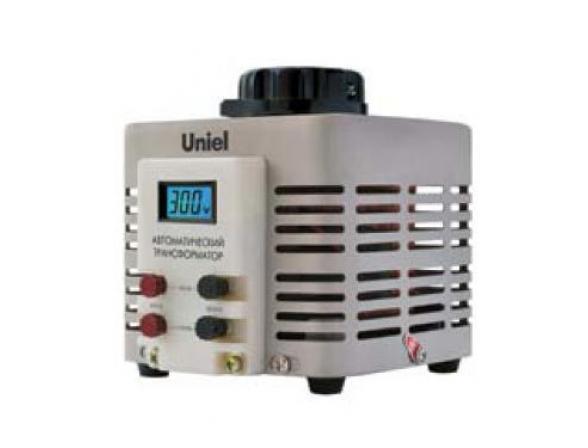 Трансформатор автоматический (ЛАТР) Uniel U-TDGC2-5