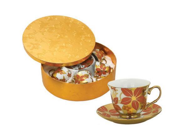 Сервиз чайный BEKKER BK-5964