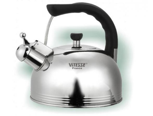 Чайник Vitesse Colette VS-1101