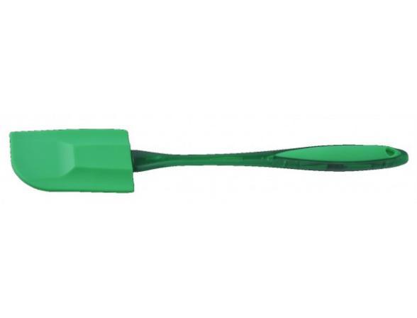 Лопатка кулинарная Regent Inox Silicone 93-SI-CU-07.5