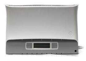 Очиститель-ионизатор Супер Плюс БИО (LCD)