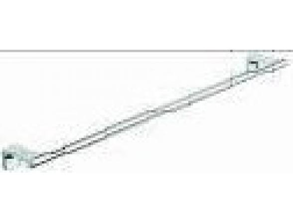 Полотенцедержатель METAFORM MOVIN` 101807100