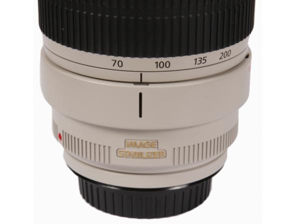 Объектив Canon EF 70-200 f/2.8L IS II USM