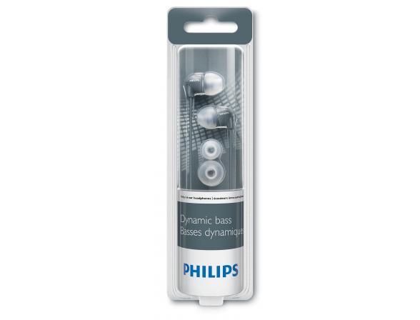 Наушники Philips SHE 3590GY