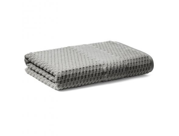 Банный коврик KASSATEX San Marco Oxford Grey 51х86