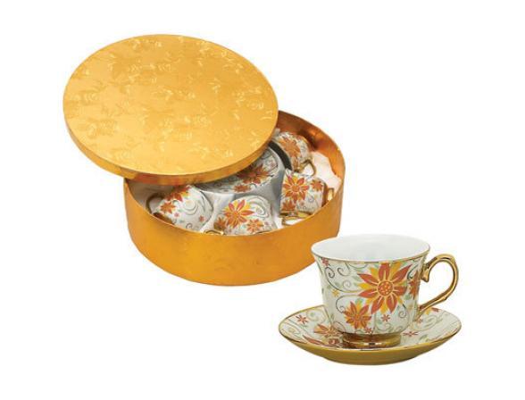 Сервиз чайный BEKKER BK-5966