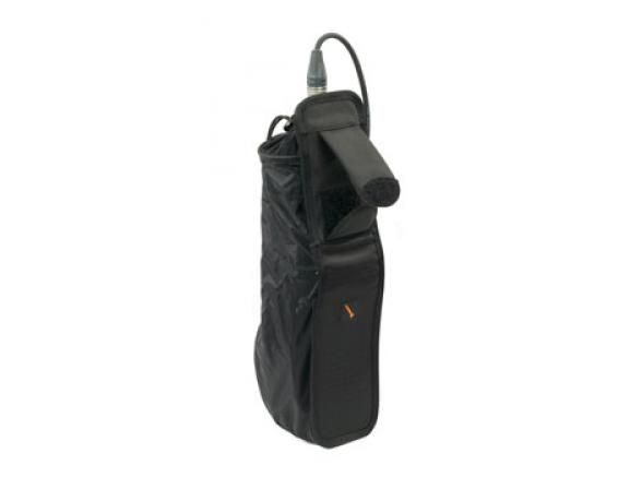 Сумка LowePro S&F Audio Utility Bag 100