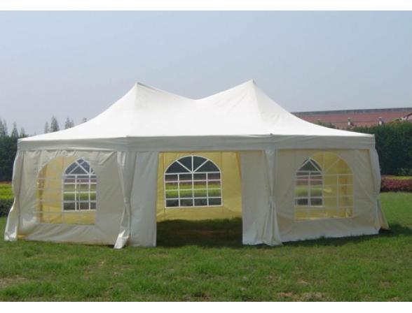 Тент-шатер Green Glade 1052