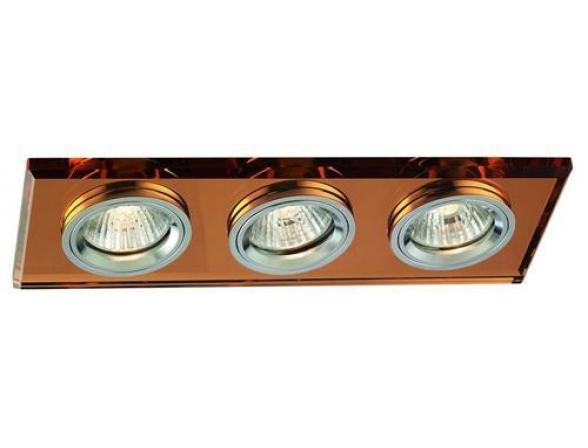 Светильник точечный Blitz 3352-23