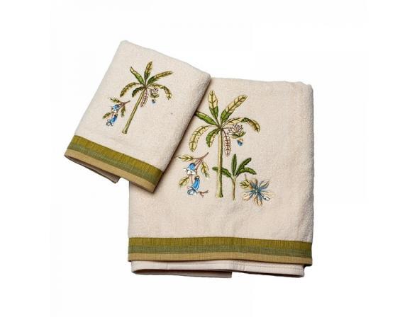Полотенце для рук AVANTI Catesby Palms IVR