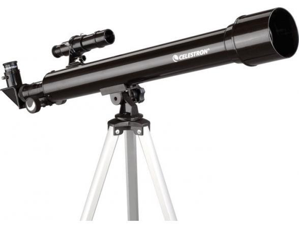 Телескоп-рефрактор Celestron PowerSeeker 50 AZ