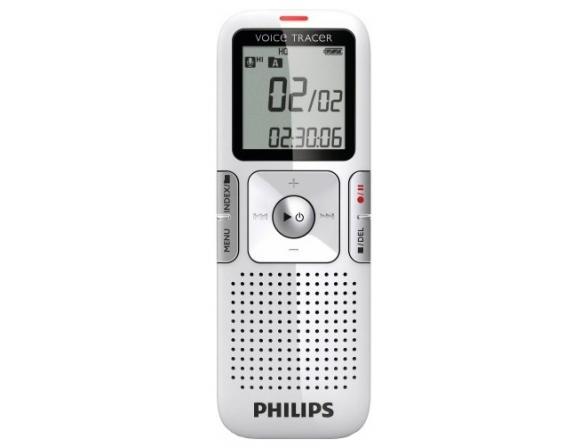 Диктофон Philips LFH-0615