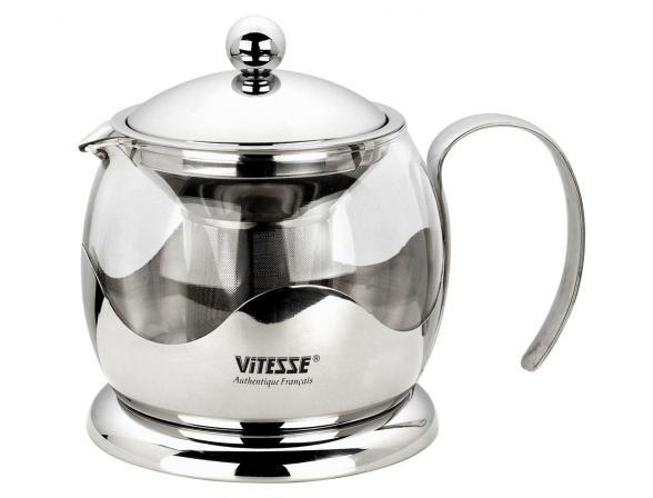 Чайник заварочный Vitesse Aniya VS-1919