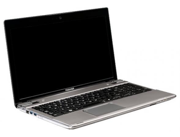 Ноутбук Toshiba Satellite SATELLITE P855-DWS