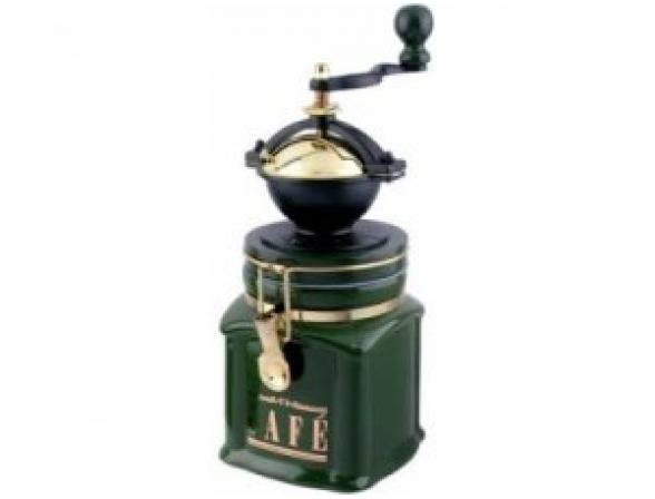 Кофемолка ручная BEKKER BK-2521