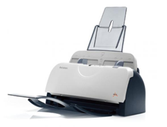 Сканер для документов Avision AV 121