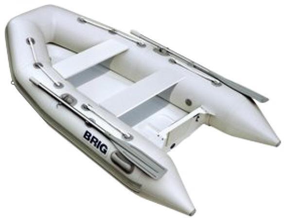 Лодка надувная BRIG F275**