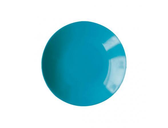 Тарелка глубокая ZAK BBQ 21см 0412-0326