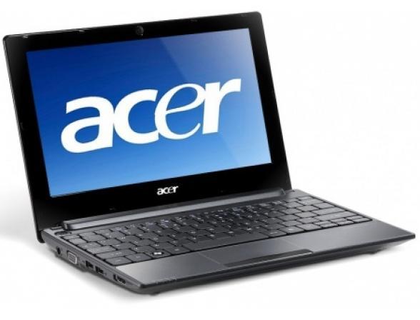 Нетбук Acer Aspire One 522-C5DGkk