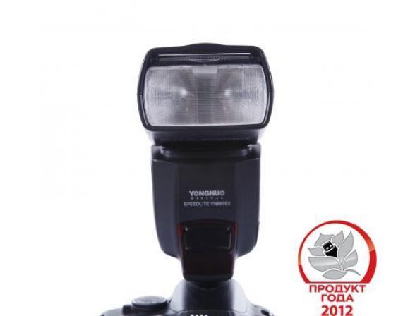 Вспышка Yongnuo Speedlite YN-565EX для Canon