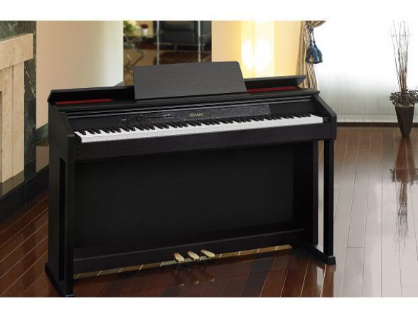 Цифровое фортепиано Casio Celviano AP-450BК