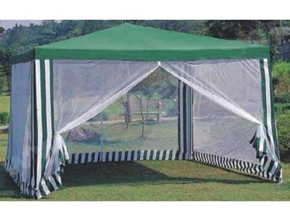 Тент-шатер Green Glade 1088