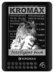 Электронная книга KROMAX Intelligent book KR-620