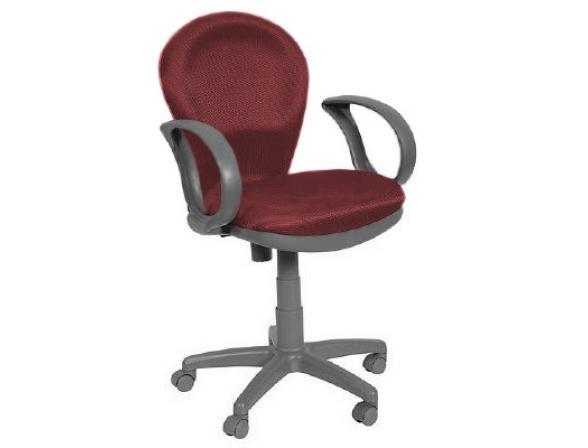 Кресло BURO CH-G687AXSN/V-02