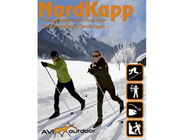 Термобельё AVI-Outdoor NordKapp 559