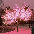 Светодиодное дерево Flesi Neon Вишня 3,6м